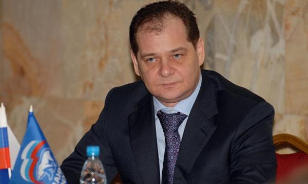 Р. Гольдштейн: Президент провозгласил «алию в будущее»