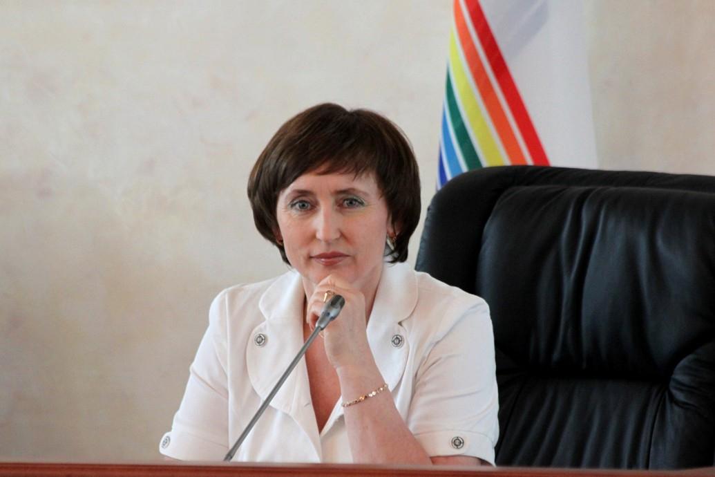 Е. Самойленко: Для России главное – ее люди