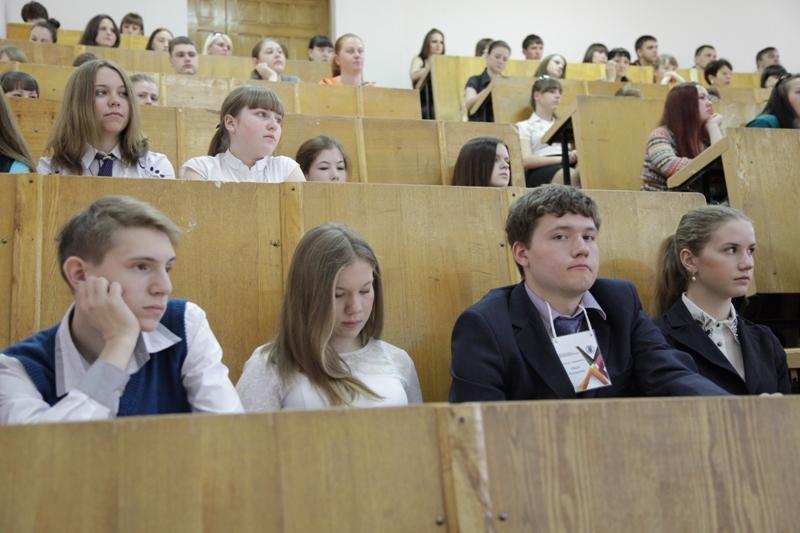 Названы имена победителей молодежной научной конференции