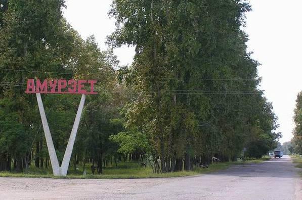 А. Тихомиров выехал в Октябрьский район