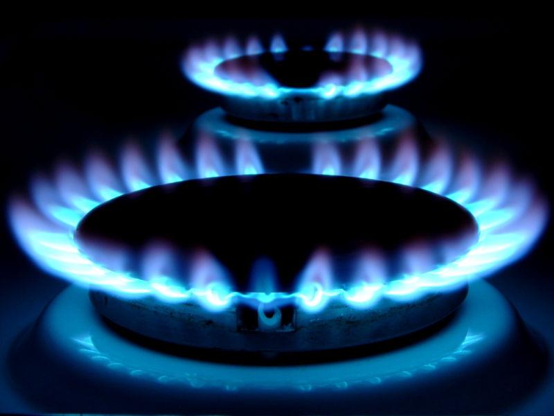 Предложены меры по борьбе с дефицитом газа