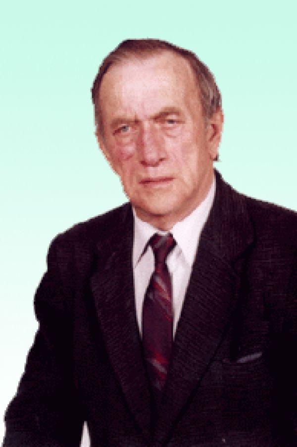 Аксельрод Михаил Григорьевич