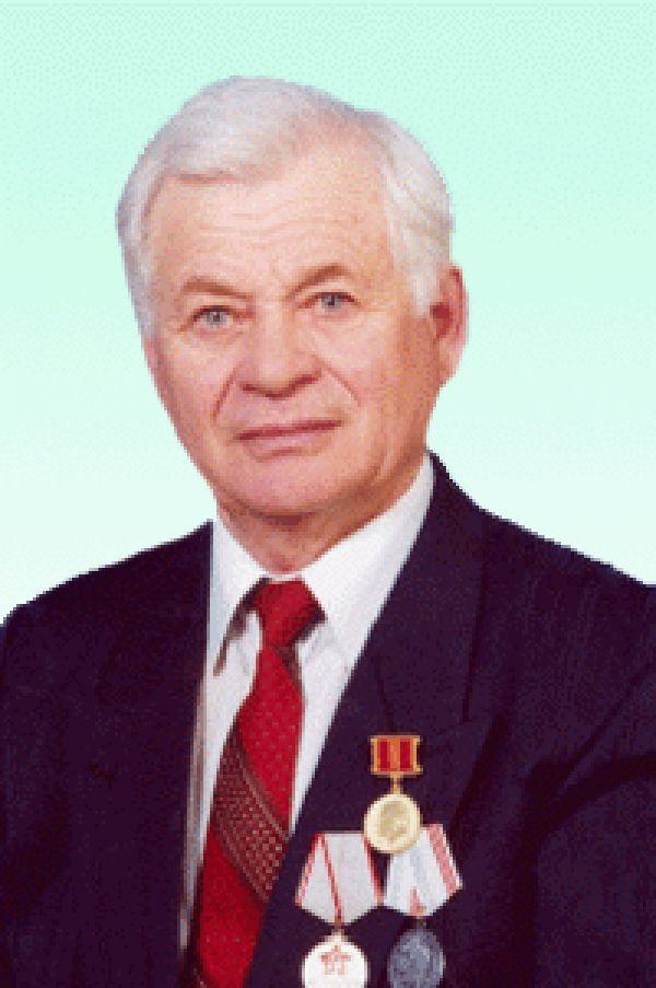 Арнаполин Виллий Израйлович