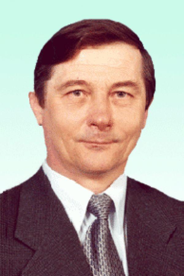 Баклан Владимир Григорьевич
