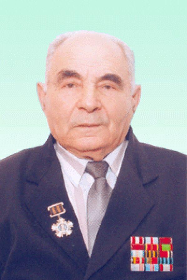 Баселин Семен Юдович