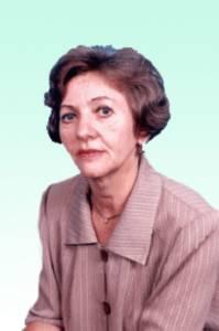 Беленькая Ида Леонидовна