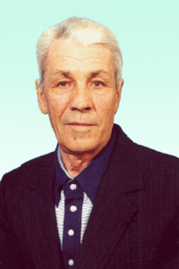 Беркутов Никифор Иванович