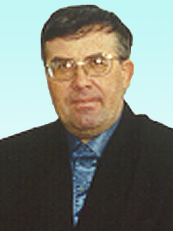 Бондаренко Юрий Леонович