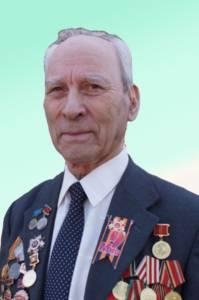Брусиловский Лазарь Моисеевич