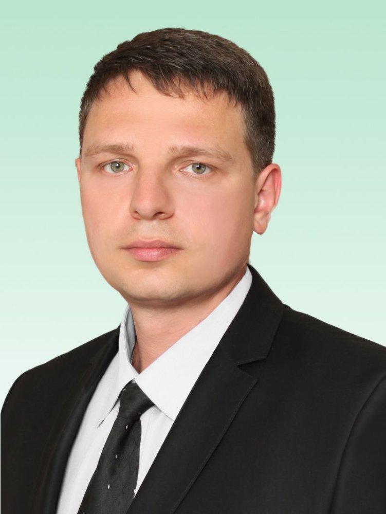 Бугай Антон Александрович