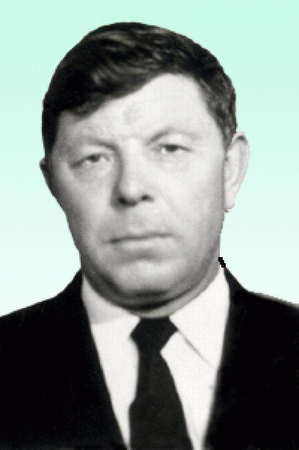 Дербенев Петр Павлович