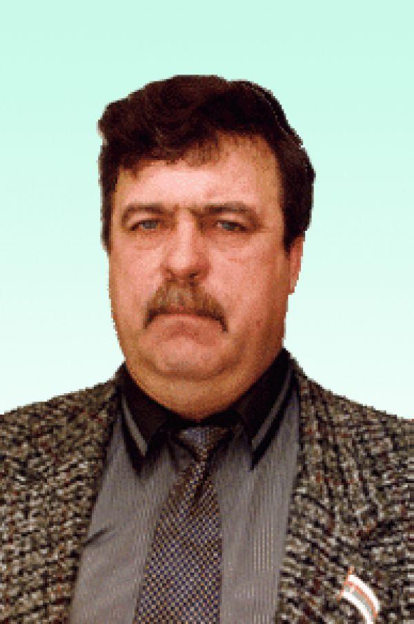 Факитдинов Олег Загриевич