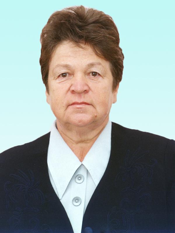 Гиренко Вера Васильевна