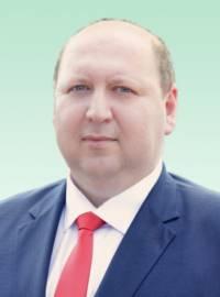Голубь Андрей Борисович