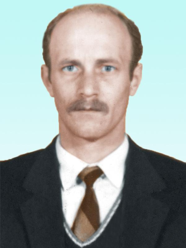 Гуль Андрей Владимирович