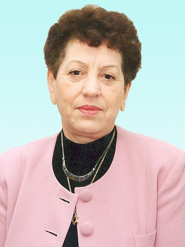 Гуршпан Анна Владимировна