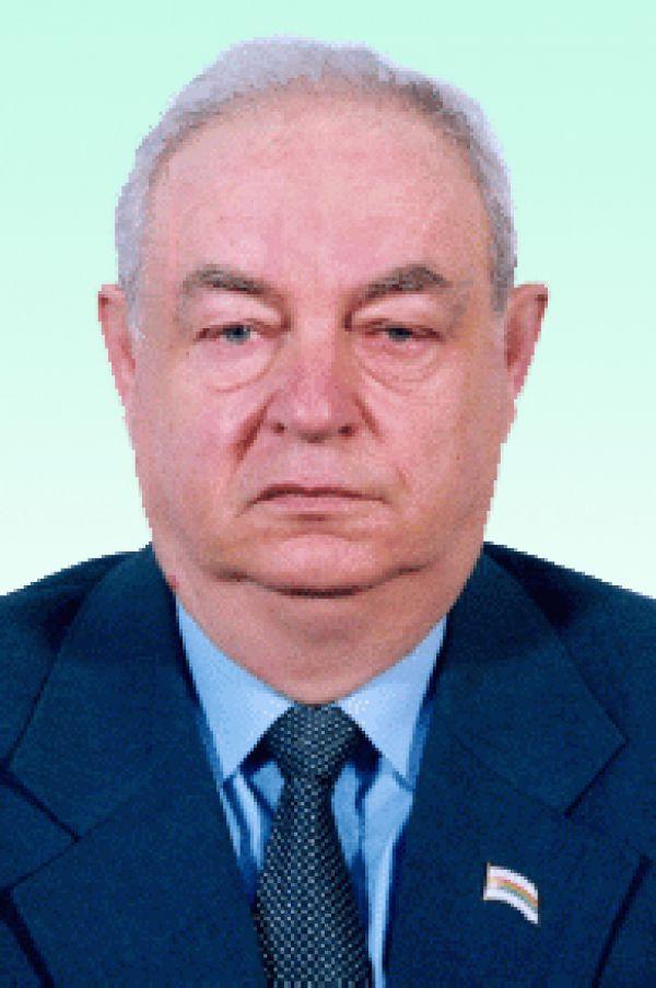 Кауфман Марк Матвеевич