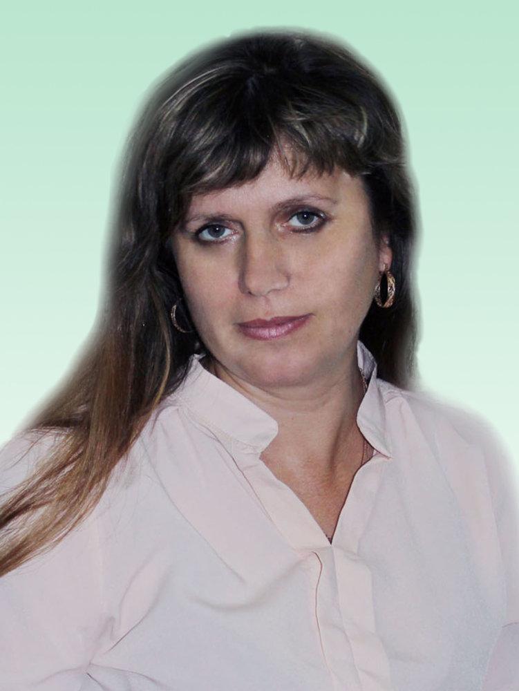 Казанская Ольга Анатольевна
