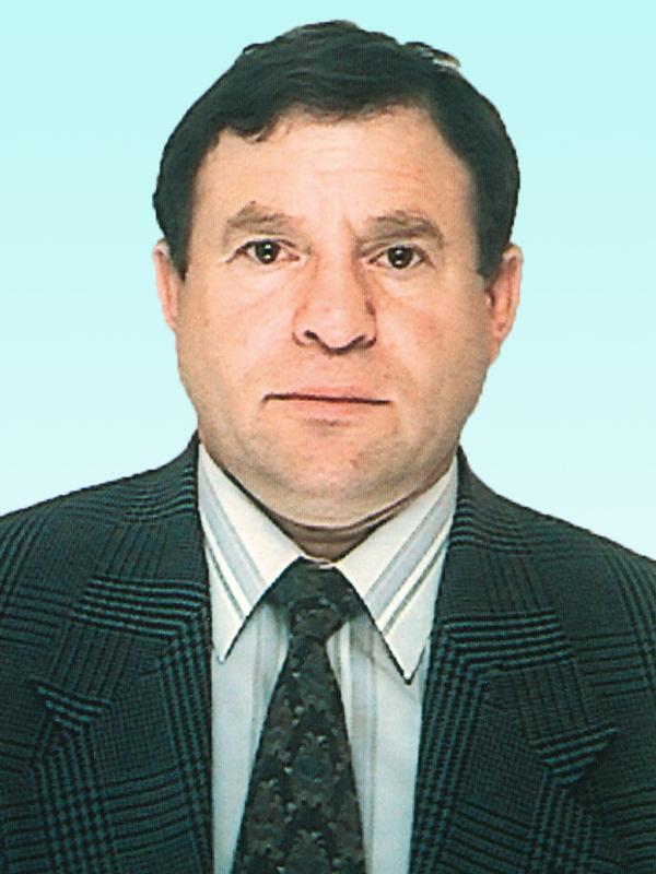 Килимник Евсей Дмитриевич