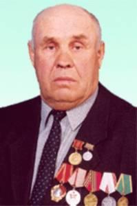 Клименков Петр Михайлович