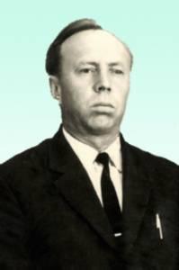 Колобов Иван Степанович