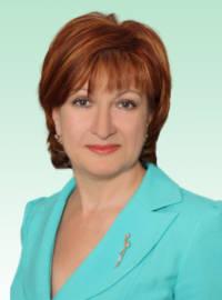 Комиссаренко Лилия Вольфовна