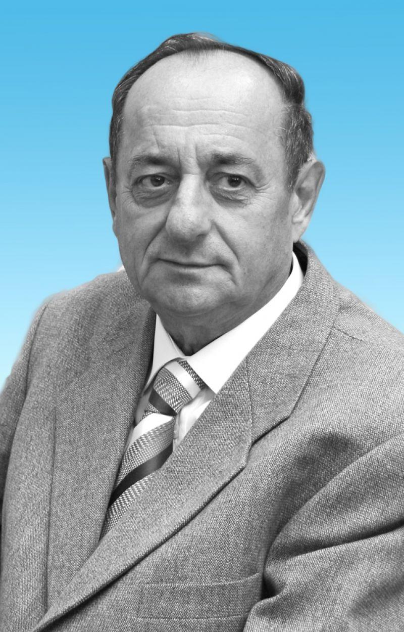 Корсунский Борис Леонидович