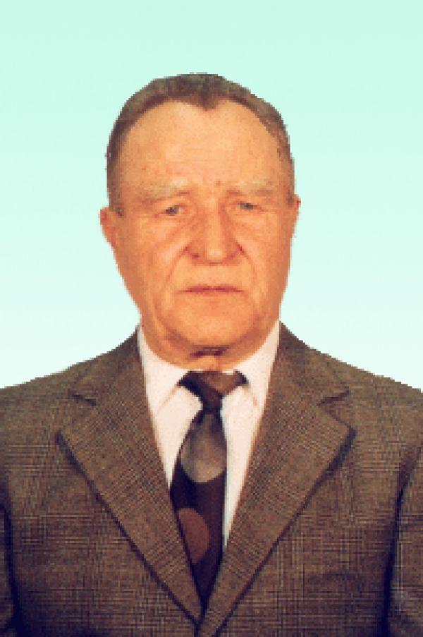 Лопатин Алексей Прокофьевич