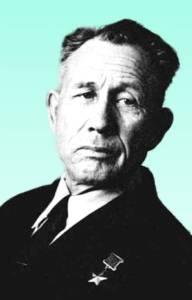Лопатин Георгий Дорофеевич