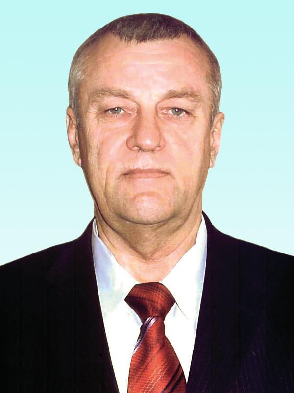 Лятковский Виктор Антонович