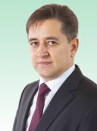 Мамедов Хикмет Алигейдар-оглы