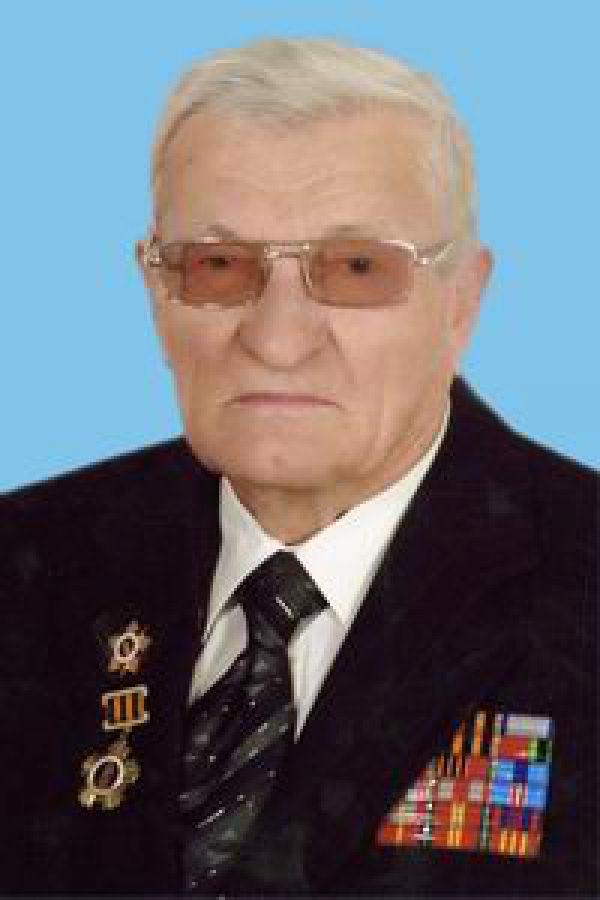 Носенко Алексей Леонтьевич