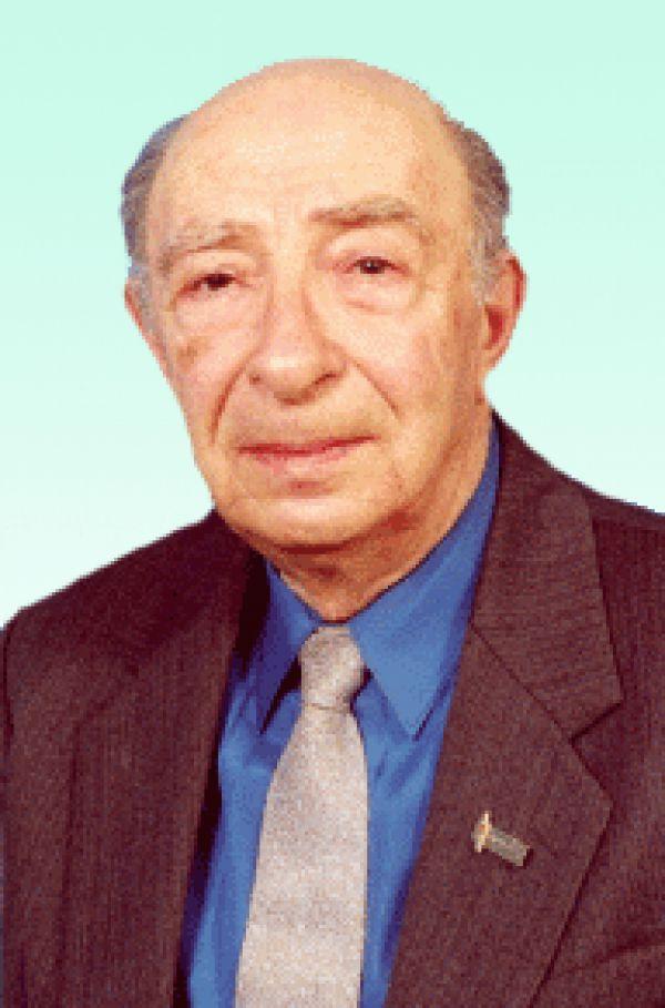 Панман Валерий Ильич