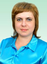 Парыгина Ирина Васильевна