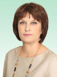 Павлова Любовь Алексеевна