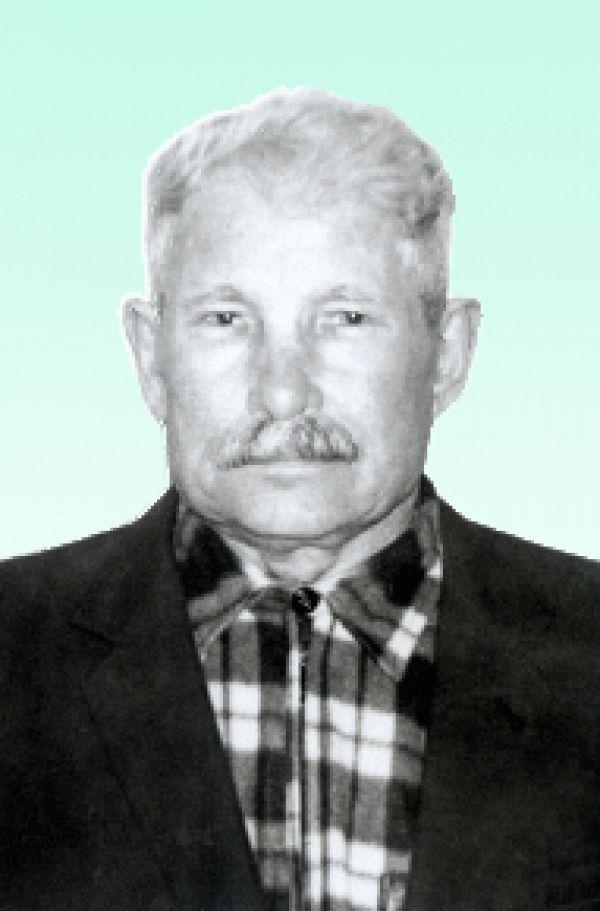 Паздников Владимир Ерофеевич