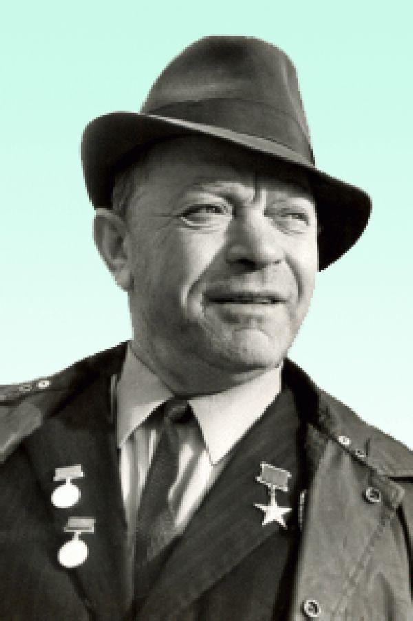 Пеллер Владимир Израйлевич