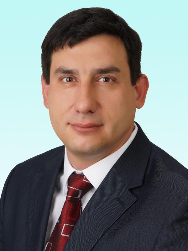 Половинко Михаил Юрьевич