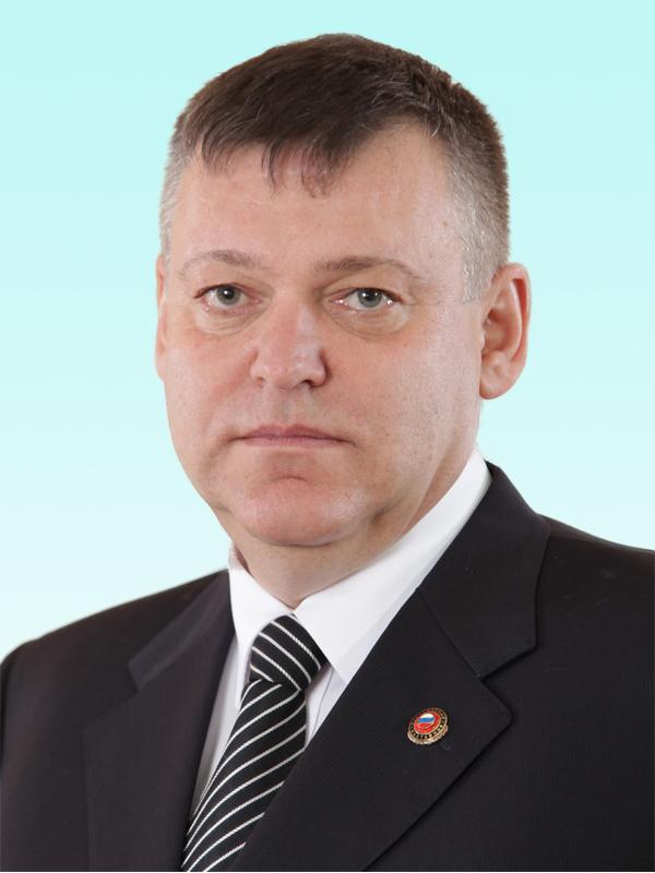 Попов Александр Игоревич