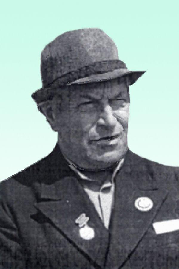 Пришкольник Исаак Абрамович