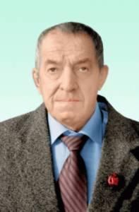 Рак Борис Ефимович