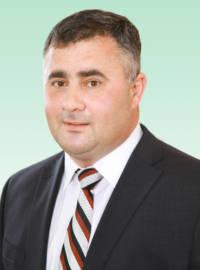 Рамазанов Александр Мадатович