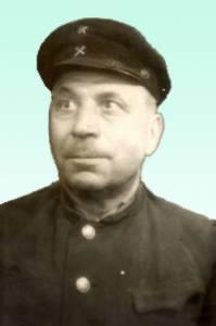 Рогалев Михаил Сергеевич