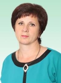 Седова Галина Яковлевна