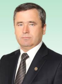 Синягин Сергей Алексеевич