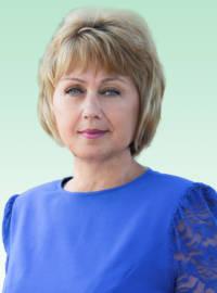 Тарасенко Вера Ивановна