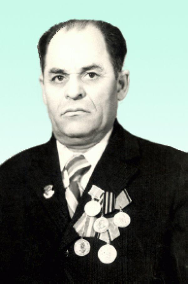 Тенцер Борис Соломонович