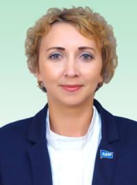 Тимченко Галина Леонидовна