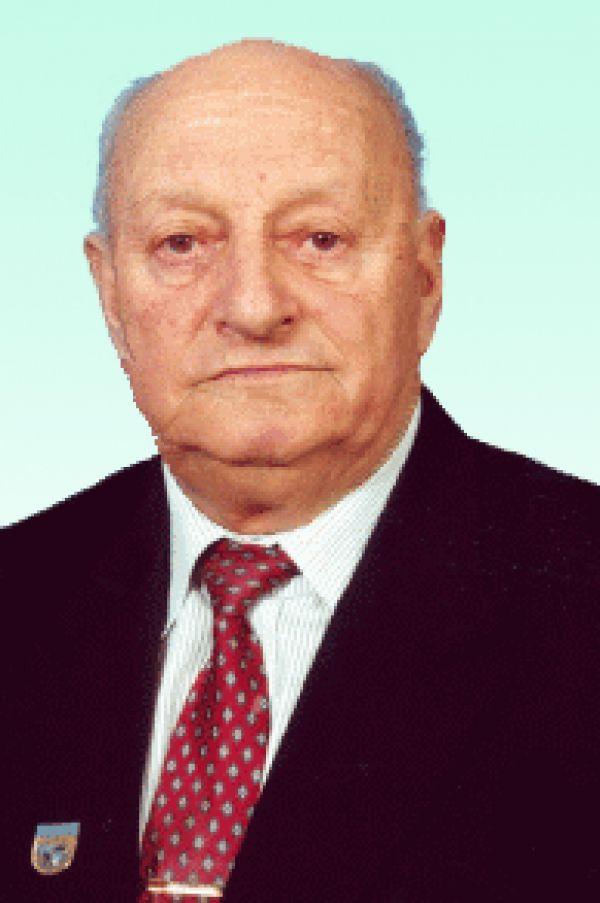 Тойтман Лев Григорьевич