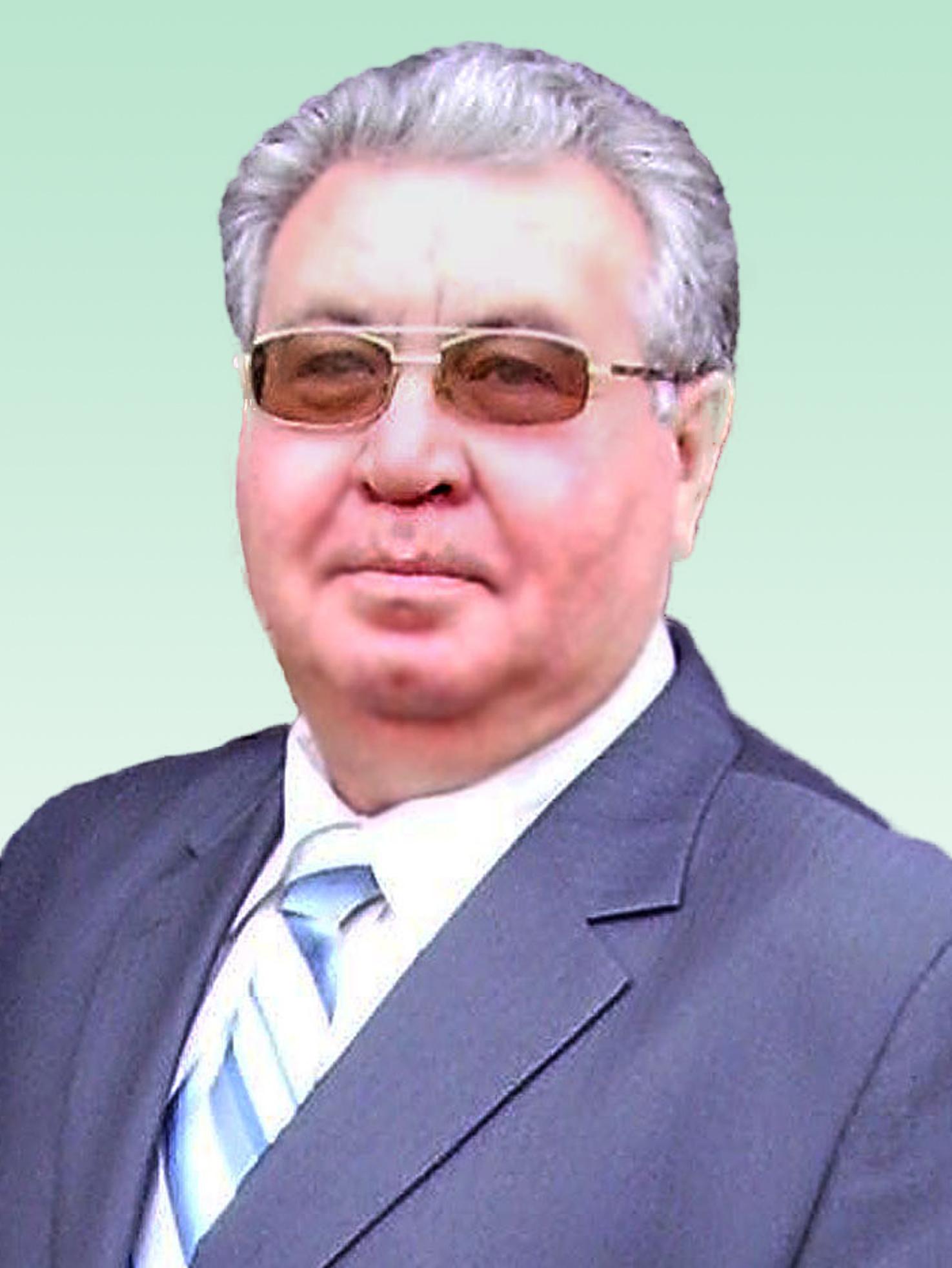 Тонких Сергей Иванович